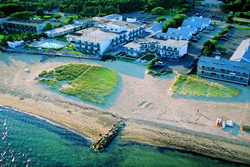 pet friendly hotel in cape cod