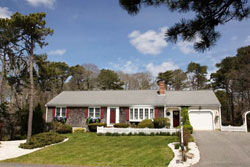 pet friendly by owner vacation rental in Cape Cod