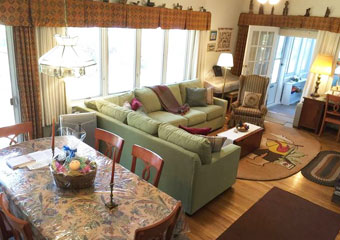 pet friendly by owner vacation home rental in cape cod